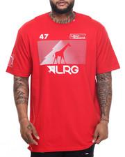 LRG - RC Multi Hit T-Shirt (B&T)