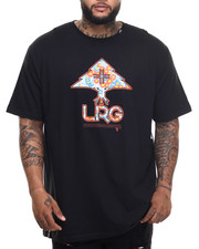LRG - Floral Tree Fill T-Shirt (B&T)