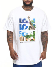 LRG - Staycation T-Shirt (B&T)