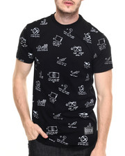 Shirts - Hi Def T-Shirt