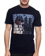 Deadline - World Trade Tee