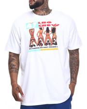 LRG - 47 Live Crew T-Shirt (B&T)