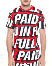 Rocksmith - Paid in Full T-Shirt