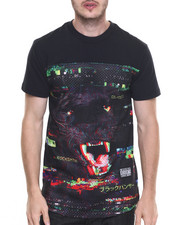 Rocksmith - Panther Mesh T-Shirt