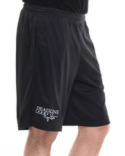 Deadline - Ready to Die Champion Mesh Shorts