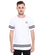 Men - Hi Low Extender Tee