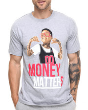 Buyers Picks - Money Matters S/S Tee