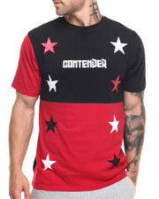 Buyers Picks - Cut & Sewn Contender s/s tee