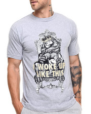 Graf-X Gallery - WOKE UP S/S Tee