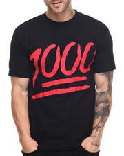 Men - Keep It 1000 S/S Tee