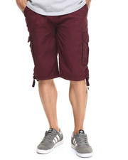 Buyers Picks - Belted Cargo Shorts