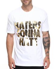 Graf-X Gallery - Haterz S/S Tee