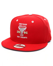 Men - Chicago Bulls 1991 Edition Champs edition Snapback Hat