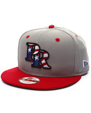 Men - Puerto Rico Re your country 950 Snapback Hat