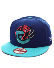 Men - Vancouver Grizzlies Skittles edition 950 Snapback hat (Drjays.com Exclusive)