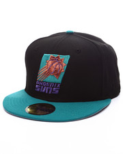 Men - Phoenix Suns Skittle Berries Edition 5950 fitted hat (Drjays.com Exclusive)
