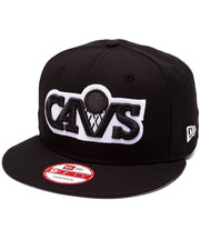 Men - Cleveland Cavaliers Black N White Cookie Edition 950 Snapback (Drjays.com Exclusive)