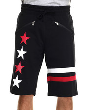 Men - Conener Star Draw-string shorts