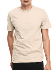 Men - Contender Essential scallop s/s tee