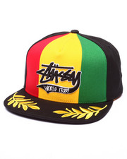 Accessories - Roots Snapback
