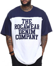 Short-Sleeve - Company Crew Tee (B&T)