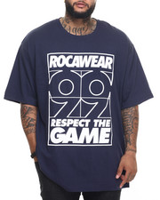 Rocawear - Stay Winning Tee (B&T)