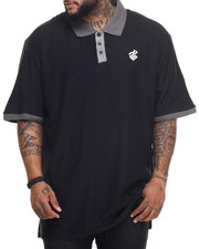 Rocawear - Tournament Polo (B&T)