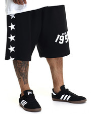 Rocawear - 99 Salute French Terry Shorts (B&T)