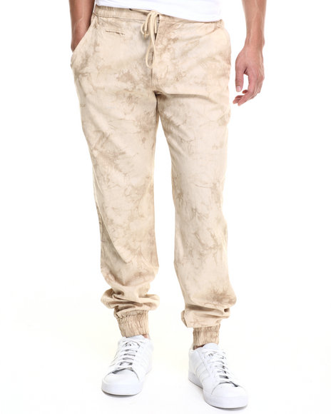 Parish Khaki Pants