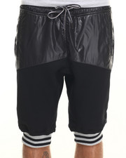 Shorts - Nylon Mix Shorts