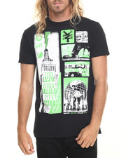 Zoo York - City Shriek S/S Tee