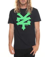 Men - Z Y Logo S/S Tee