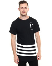 Civil - League Drop Tee