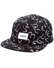 Strapback - Boobs Camper 5-Panel Cap