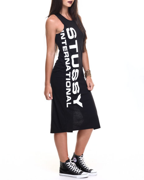 Stussy Black Casual