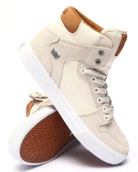 Ur-ID 220127 Supra - Men Off White Vaider Sneakers
