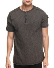 Buyers Picks - Noir S/S Henley