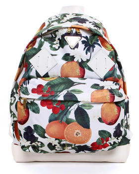 Bags - ORANGE BLOSSOM BACKPACK