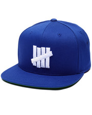 Men - 5 Strike Snapback Cap