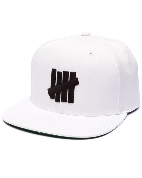 Undftd White Clothing & Accessories