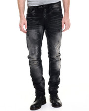 Denim - Jacinta Demon Fit Faded Jean