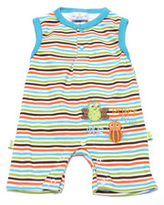 Boys - DON'T BUG ME ROMPER (NEWBORN)