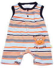 Boys - PINCH ME ROMPER (NEWBORN)