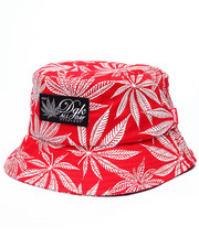 DGK - Cannabis Cup Bucket Hat