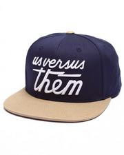 Men - Magnum Snapback Cap