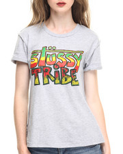 Women - Rasta Tribe Tee