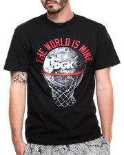 T-Shirts - Lay Up Tee