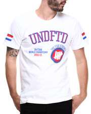 UNDFTD - 14 Time Tee