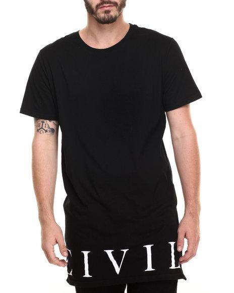 Civil T-Shirts