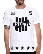 Shirts - 5er Tee